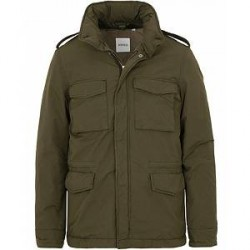 Aspesi Field Jacket Olive