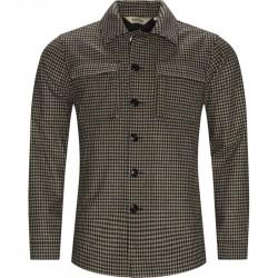 ASPESI Heavy Shirt Beige