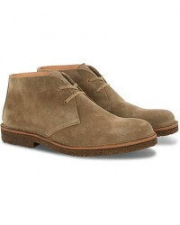 Astorflex Greenflex Desert Boot Stone Suede men 40 Grøn