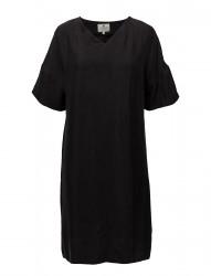 Ava Cupro Dress