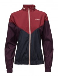 Ava Zip Jacket