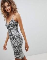 AX Paris Sequin Cami Dress - Multi