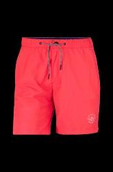Badeshorts Mini-Motif Swim Shorts