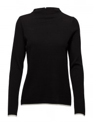 Bailey Boatneck Knit