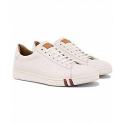 Bally Asher Sneaker White Calf