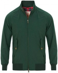 Baracuta G9 Original Harrington Jacket Racing Green men UK38 - EU48 Grøn