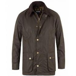 Barbour Lifestyle Ashby Jacket Olive