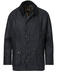 Barbour Lifestyle Ashby Wax Jacket Navy men XL Blå