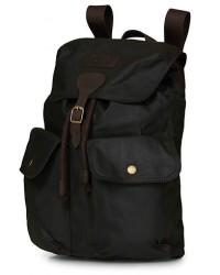 Barbour Lifestyle Beaufort Backpack Olive men One size Grøn