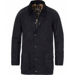 Barbour Lifestyle Bristol Jacket Dark Navy