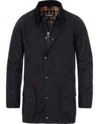 Barbour Lifestyle Bristol Jacket Dark Navy men XL Blå
