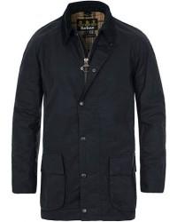 Barbour Lifestyle Bristol Jacket Navy men L Blå
