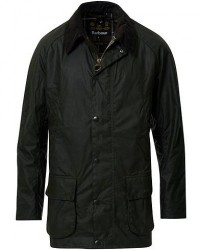 Barbour Lifestyle Bristol Jacket Olive men L Grøn