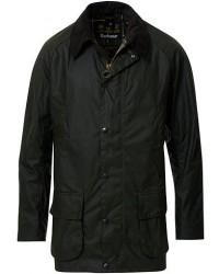 Barbour Lifestyle Bristol Jacket Olive men M Grøn