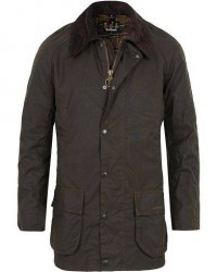 Barbour Lifestyle Bristol Jacket Olive men S Grøn