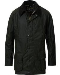 Barbour Lifestyle Bristol Jacket Olive men S Grøn