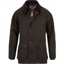 Barbour Lifestyle Classic Bedale Jacket Olive