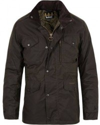Barbour Lifestyle Sapper Jacket Olive men XXL Grøn