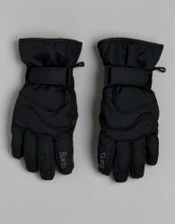 Barts Basic Ski Gloves - Black