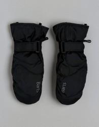 Barts Basic Ski Mitts - Black