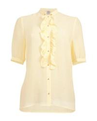 Baum und Pferdgarten Mavis blouse (GUL, 40)