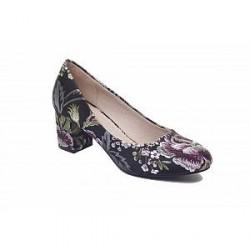 B&Co 1262D-A567 Højhælet sko