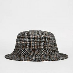 Becksöndergaard Hat - Check