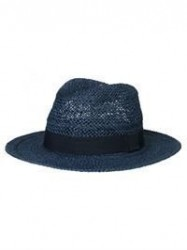 Becksöndergaard - Y-Aure Hat - Classic Navy