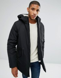 Bellfield 2 in 1 Parka - Black