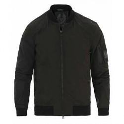 Belstaff Mallinson Bomber Jacket Black