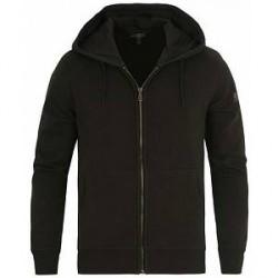 Belstaff Wentworth Hooded Sweatshirt Black