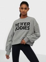 Better Bodies Chelsea Sweater Træningstrøjer