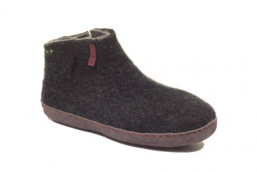 Betterfelt N20 Low Boot Hjemmesko