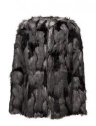 Beverly Fur Coat