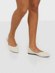 Bianco Biacaroline Ballerina