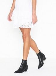Bianco Biacyra Heel