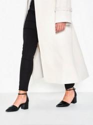 Bianco Biadivived Low Heel