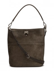 Big Bucket Bag W/Buckle
