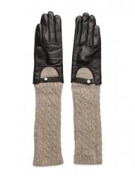 Biker Knit Glove