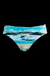 Bikinibuks Kiruna Midrise