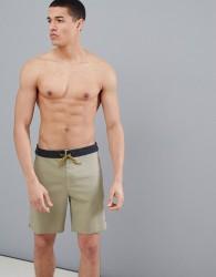 Billabong Barra Board Shorts 17 Inch in Beige - Beige