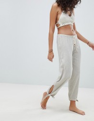 Billabong Beach Trouser - Beige