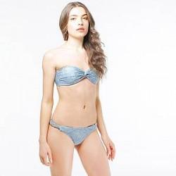 Billabong Bikinitrusser - Tropic Denim Daze