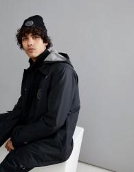 Billabong Velocity Snow Jacket in Black - Black
