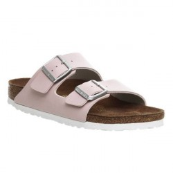 Birkenstock Arizona Birkoflor Soft Footbed - Lightpink * Kampagne *