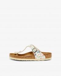 Birkenstock Gizeh soft footbed sandaler
