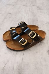 Birkenstock - Sandal - Arizona BS - Magic Snake Black