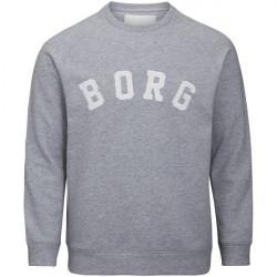 Björn Borg Bo Crew - Grey * Kampagne *