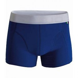 Björn Borg Boys Shorts Nations Italia - Blue - 122-128 * Kampagne *