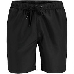 Björn Borg Sebastian Swim Shorts - Black - X-Large